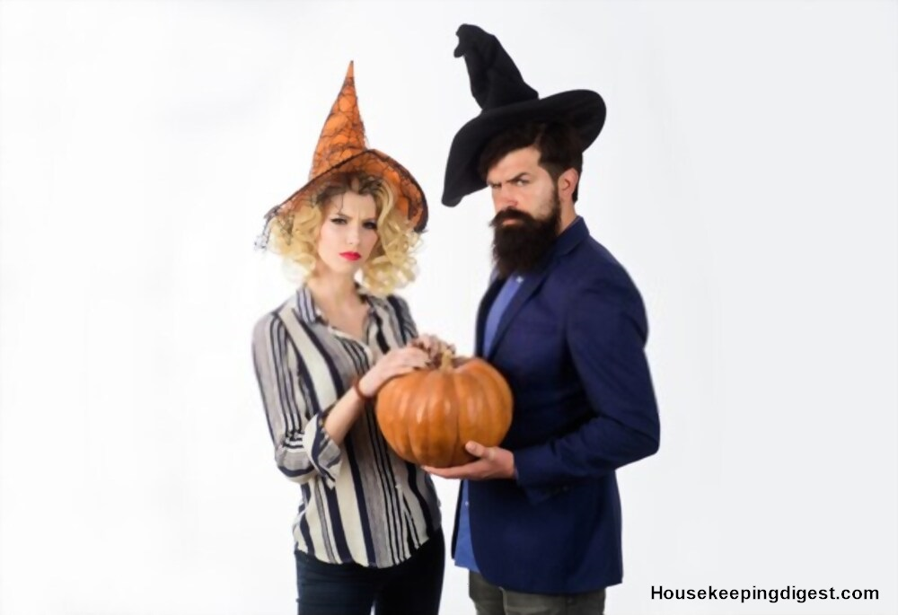 creative couple costumes for Halloween