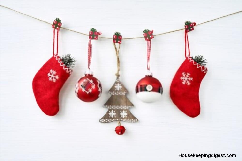 Best Christmas decorations to buy